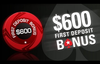 PokerStars Marketing & Bonus Codes