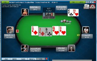 William Hill Poker Review
