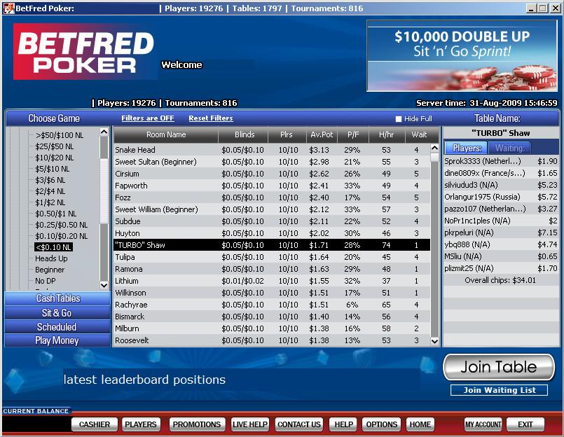 betfred-poker-lobby