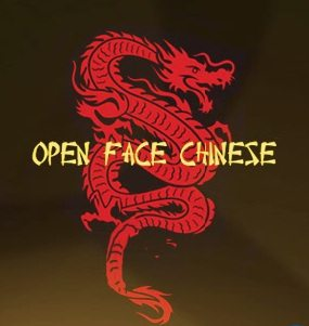 Open Face Chinese & Pineapple OFC at FlopTurnRiver.com